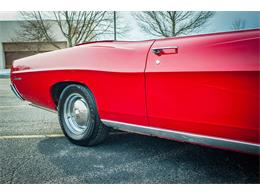 1968 Ford Galaxie (CC-1320062) for sale in O'Fallon, Illinois