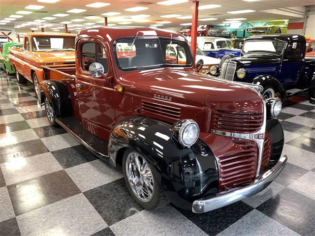 1947 Dodge Pickup (CC-1320644) for sale in Pittsburgh, Pennsylvania