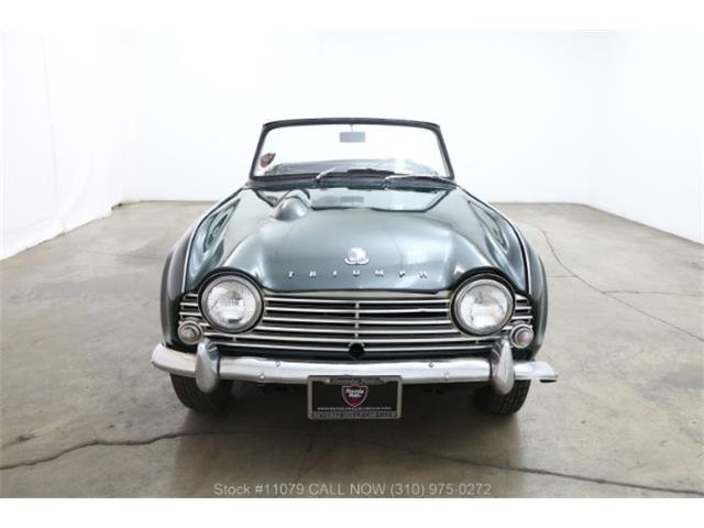 1963 Triumph TR4 (CC-1320652) for sale in Beverly Hills, California