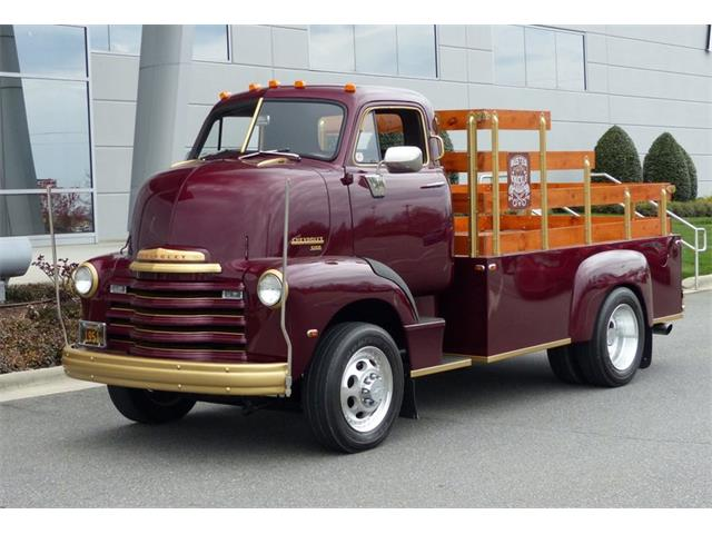1951 Chevrolet Truck (CC-1320659) for sale in Greensboro, North Carolina