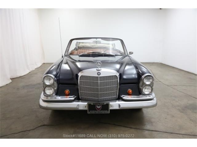 1967 Mercedes-Benz 250SE (CC-1320664) for sale in Beverly Hills, California