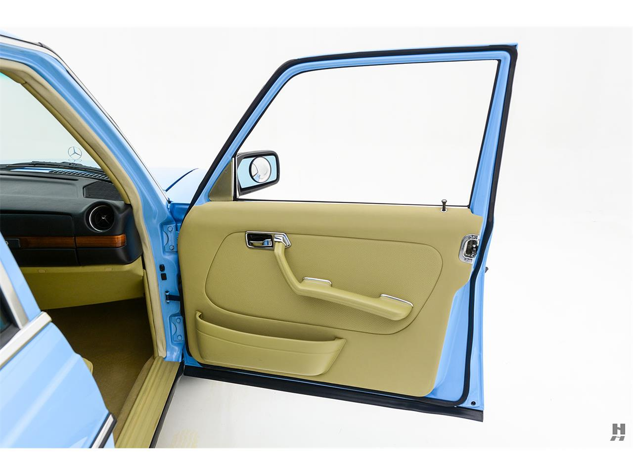 1983 Mercedes-Benz 300TD (CC-1320687) for sale in Saint Louis, Missouri