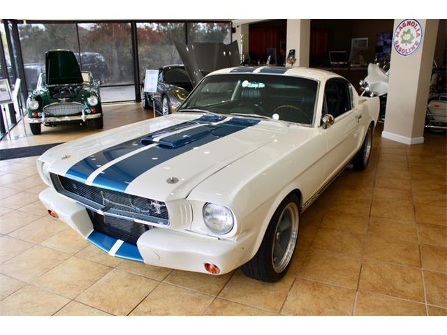 1965 Shelby GT350 (CC-1320698) for sale in Sarasota, Florida