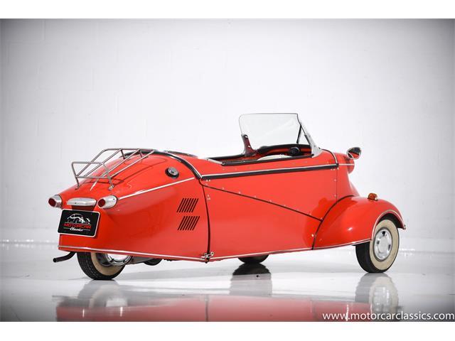 1960 Messerschmitt KR200 (CC-1320700) for sale in Farmingdale, New York