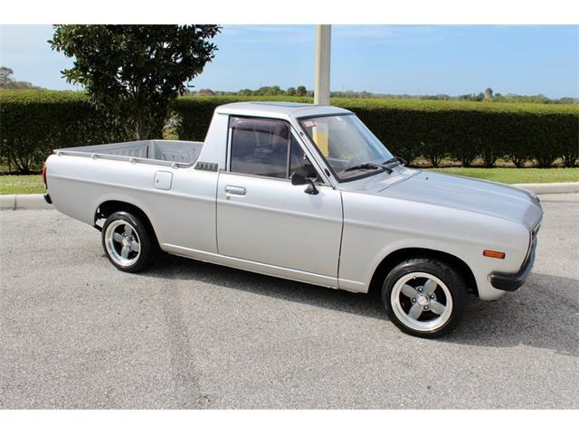 1988 Datsun 1200 (CC-1320702) for sale in Sarasota, Florida