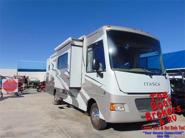 2013 Itasca Recreational Vehicle (CC-1320707) for sale in Lake Havasu, Arizona