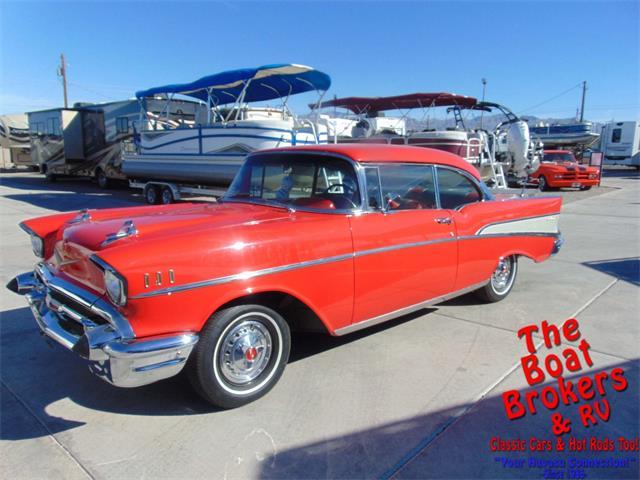 1957 Chevrolet Bel Air (CC-1320708) for sale in Lake Havasu, Arizona