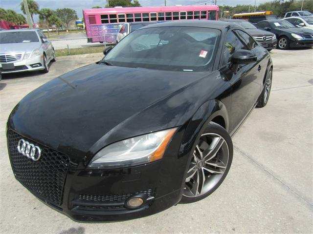 2008 Audi TT (CC-1320709) for sale in Orlando, Florida