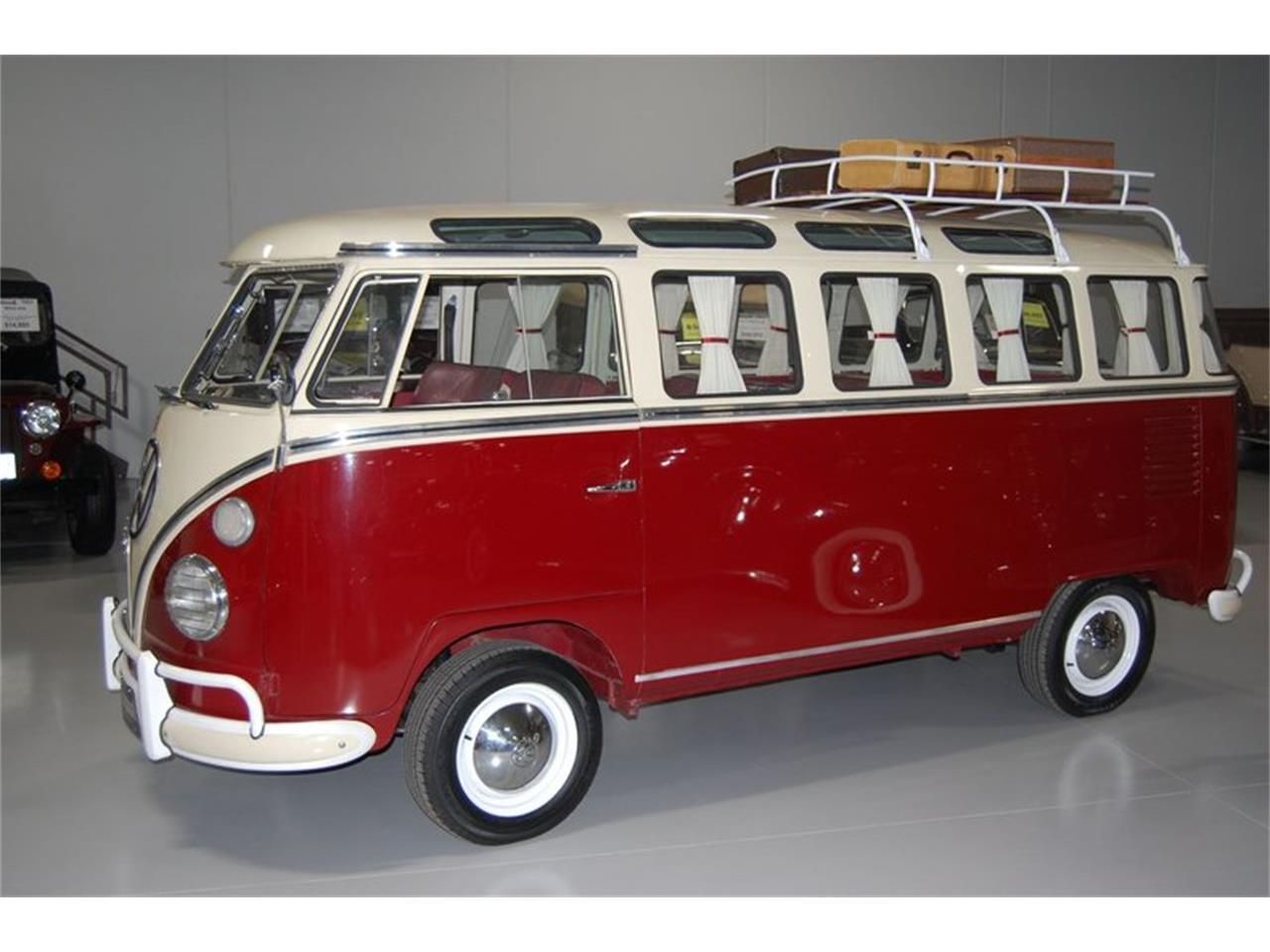 1966 Volkswagen Van (CC-1320713) for sale in Rogers, Minnesota