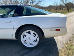 1988 Chevrolet Corvette (CC-1320717) for sale in Fredericksburg, Texas