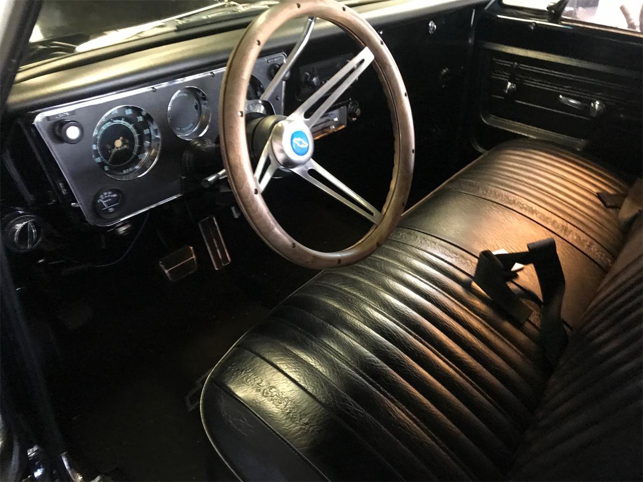 1972 Chevrolet C10 (CC-1327288) for sale in Saratoga, California