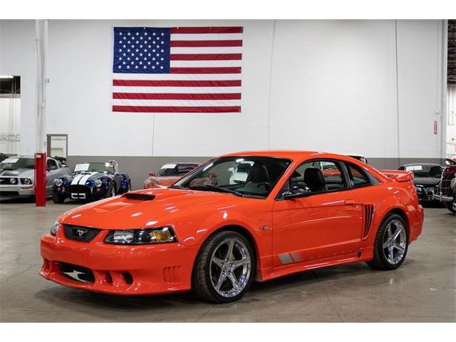 2004 Ford Mustang (CC-1327296) for sale in Kentwood, Michigan