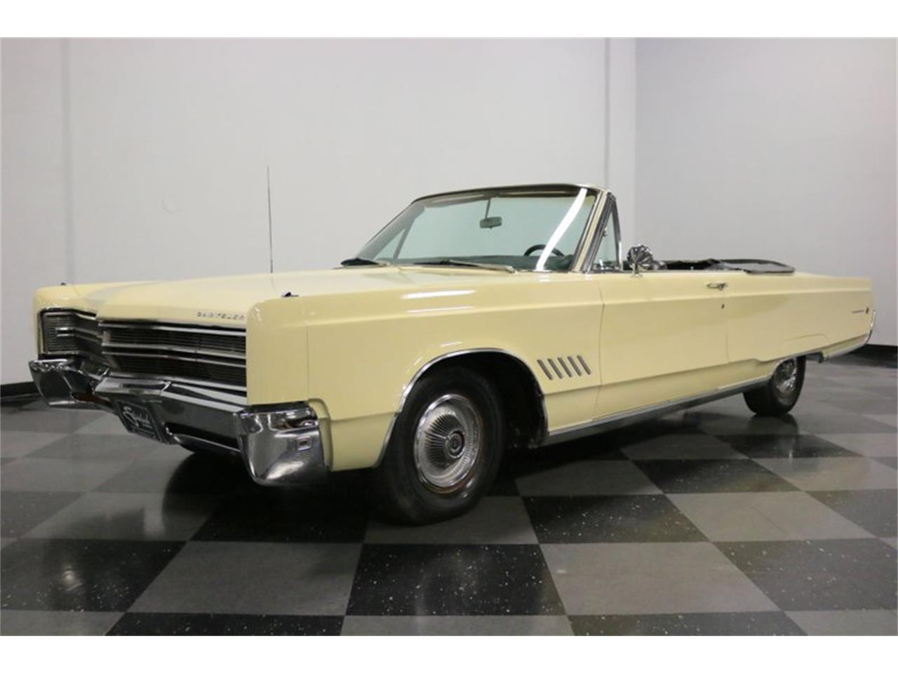 1968 Chrysler 300 (CC-1327298) for sale in Ft Worth, Texas