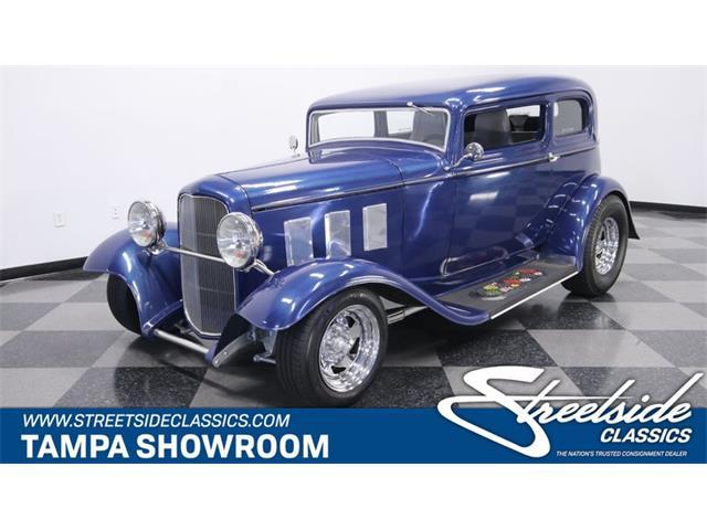 1932 Ford Sedan (CC-1327310) for sale in Lutz, Florida
