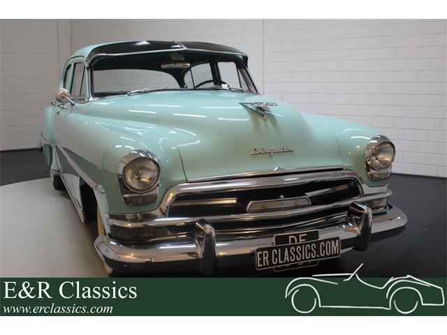 1954 Chrysler Windsor (CC-1327312) for sale in Waalwijk, Noord-Brabant