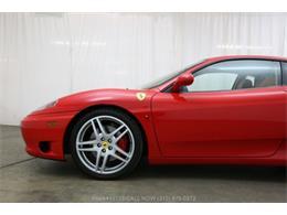 2001 Ferrari 360 Modena F1 (CC-1327318) for sale in Beverly Hills, California