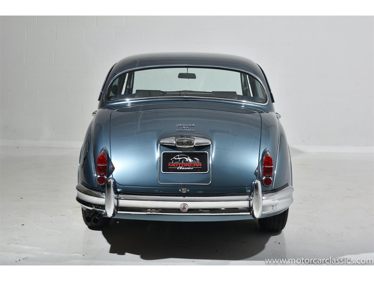 1960 Jaguar Mark II (CC-1327328) for sale in Farmingdale, New York