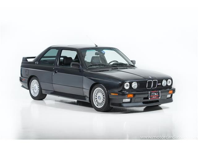1988 BMW M3 (CC-1327329) for sale in Farmingdale, New York