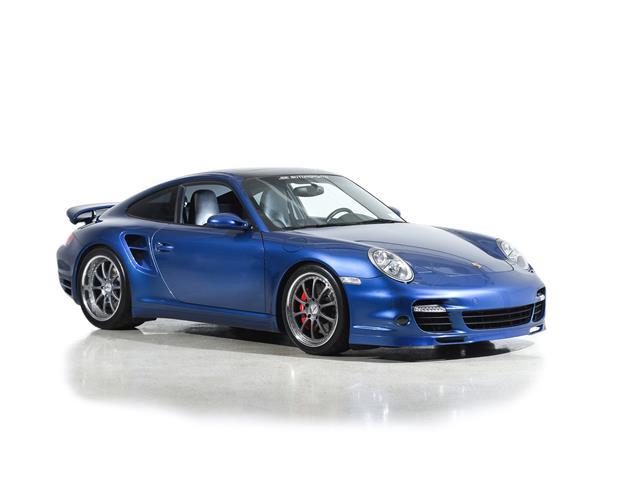2007 Porsche 911 (CC-1327330) for sale in Farmingdale, New York
