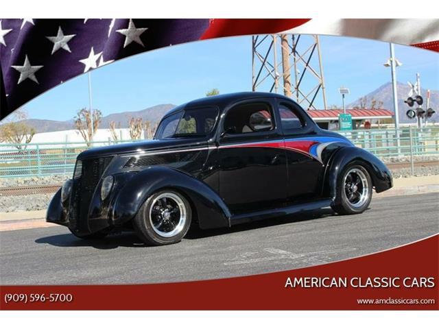 1937 Ford Coupe (CC-1327332) for sale in La Verne, California