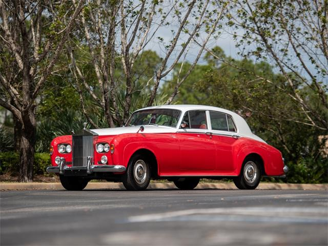 1964 Rolls-Royce Silver Cloud III (CC-1327335) for sale in Palm Beach, Florida