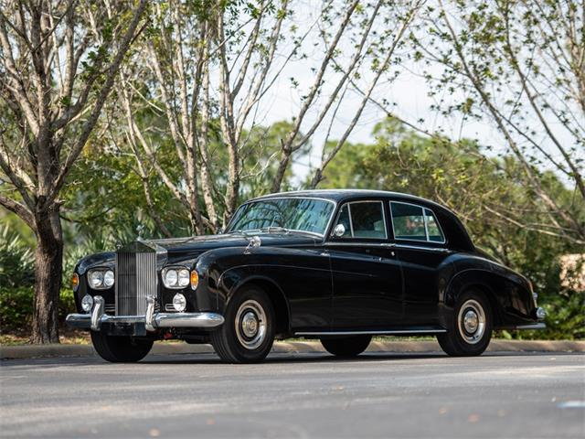 1964 Rolls-Royce Silver Cloud III (CC-1327338) for sale in Palm Beach, Florida