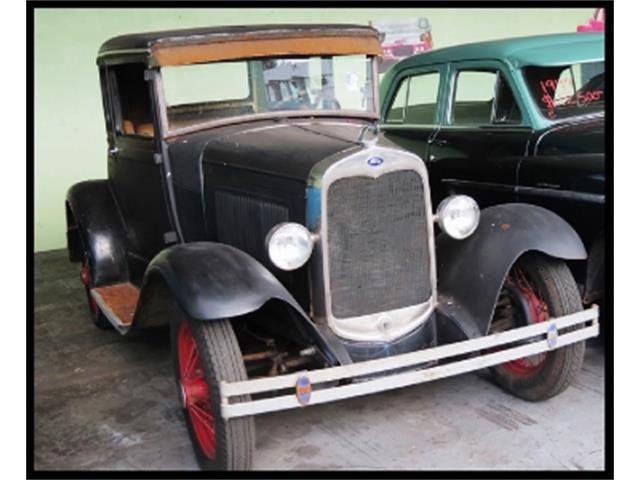 1930 Ford Model A (CC-1327348) for sale in Miami, Florida