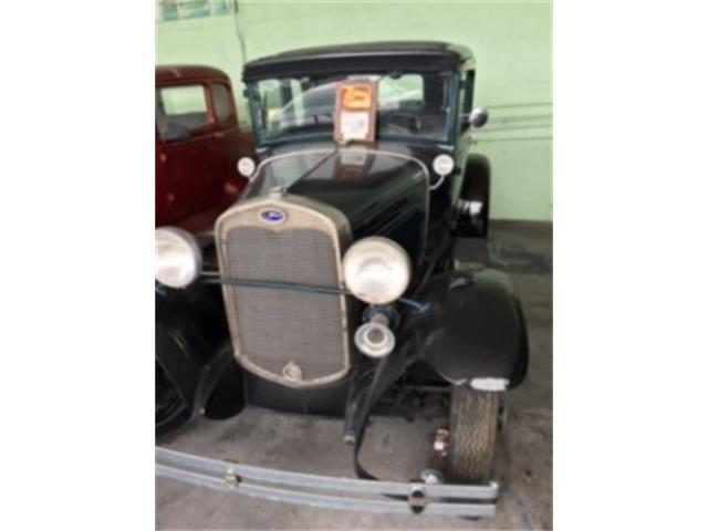 1930 Ford Model A (CC-1327350) for sale in Miami, Florida