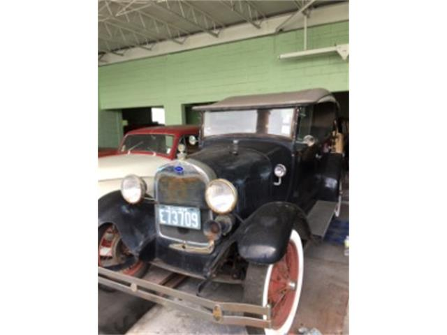 1928 Ford Model A (CC-1327352) for sale in Miami, Florida