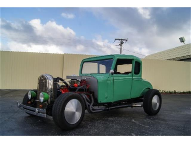 1930 Ford Rat Rod (CC-1327353) for sale in Miami, Florida
