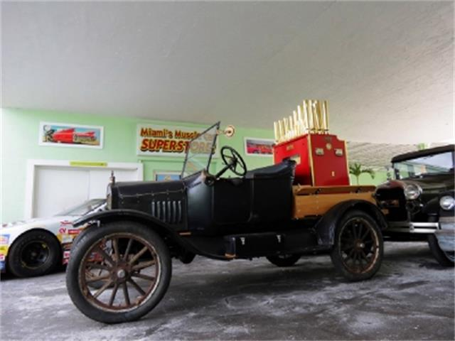 1922 Ford Model T (CC-1327356) for sale in Miami, Florida