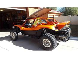 1971 Volkswagen Dune Buggy (CC-1327362) for sale in Cadillac, Michigan