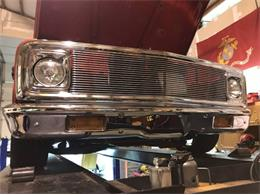 1971 Chevrolet C10 (CC-1327363) for sale in Cadillac, Michigan