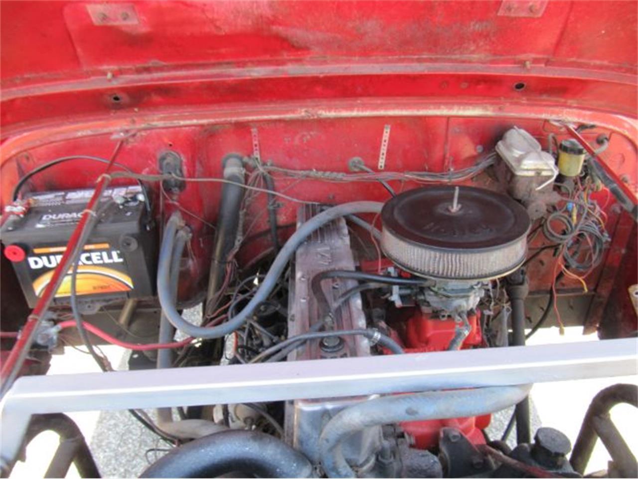 1986 Jeep CJ7 (CC-1327366) for sale in Cadillac, Michigan