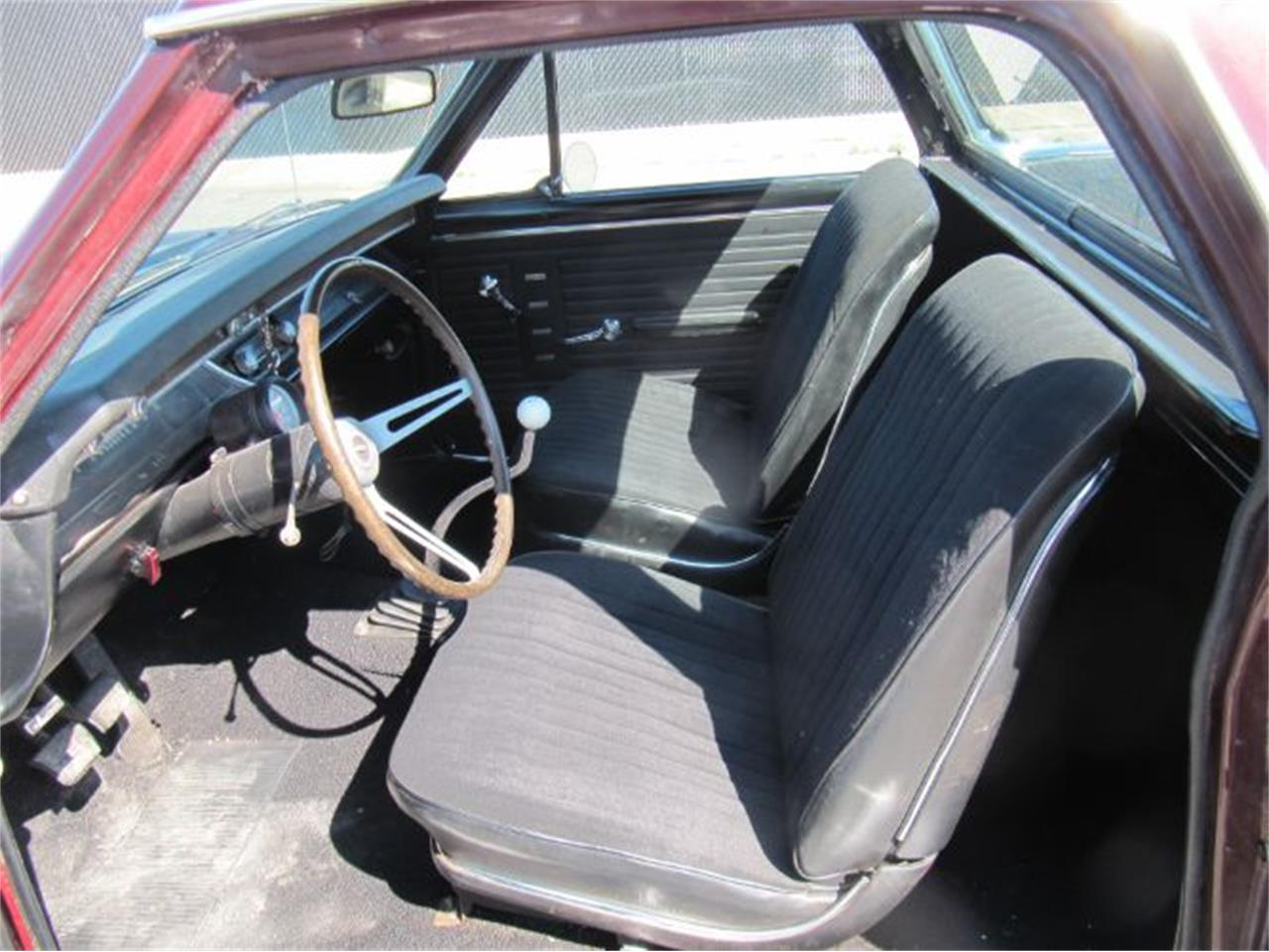 1967 Chevrolet El Camino (CC-1327367) for sale in Cadillac, Michigan