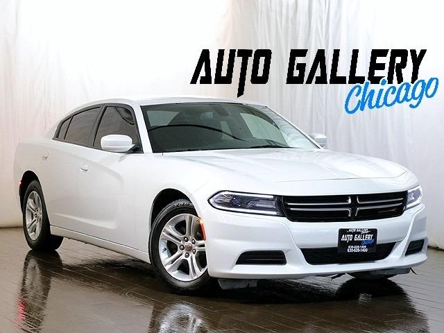2015 Dodge Charger (CC-1327370) for sale in Addison, Illinois