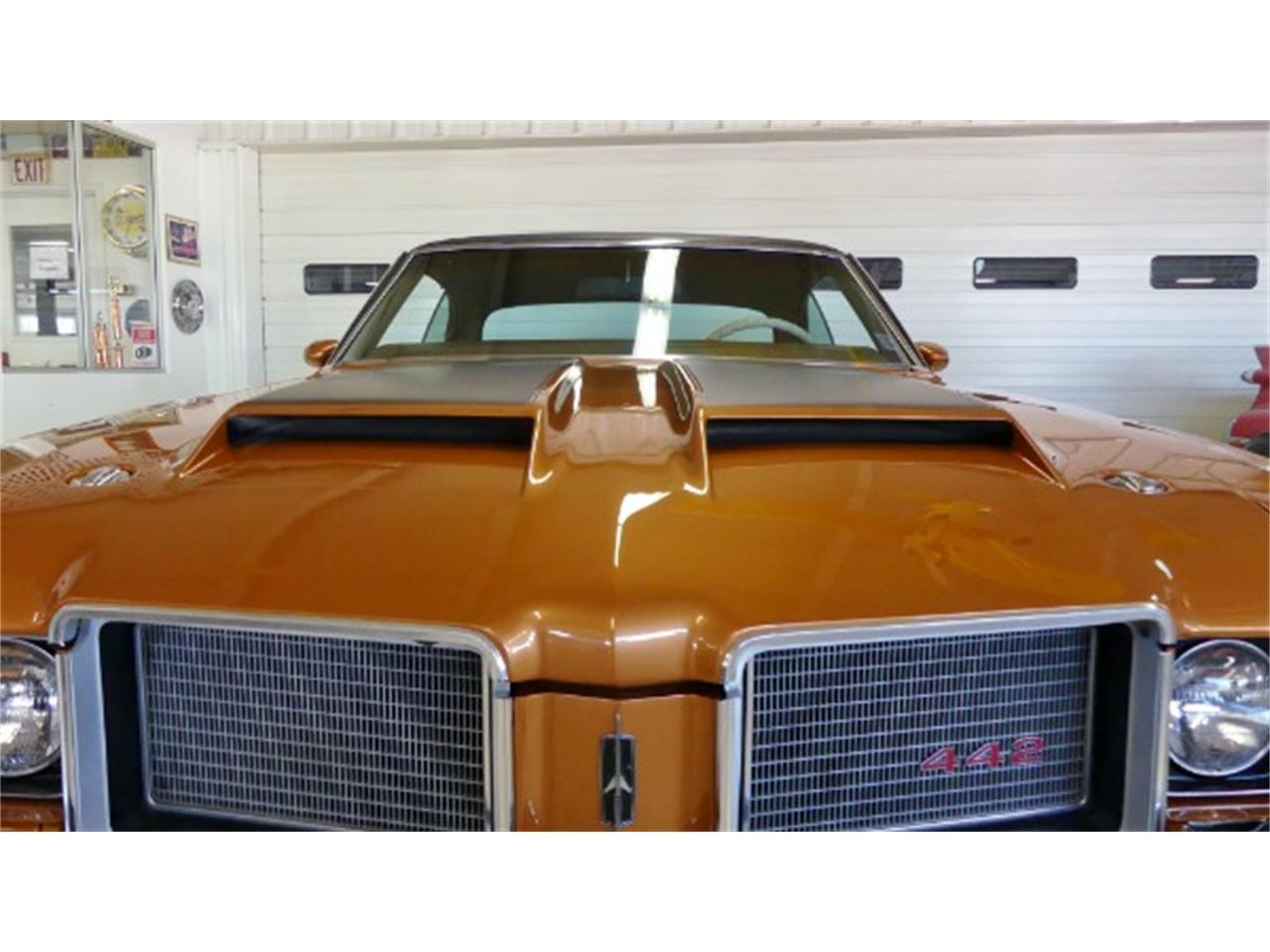 1972 Oldsmobile Cutlass (CC-1327379) for sale in Columbus, Ohio