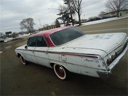 1962 Chevrolet Impala (CC-1327380) for sale in Jackson, Michigan