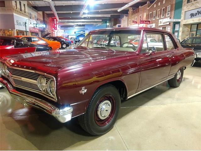 1965 Chevrolet Chevelle (CC-1327387) for sale in West Okoboji, Iowa
