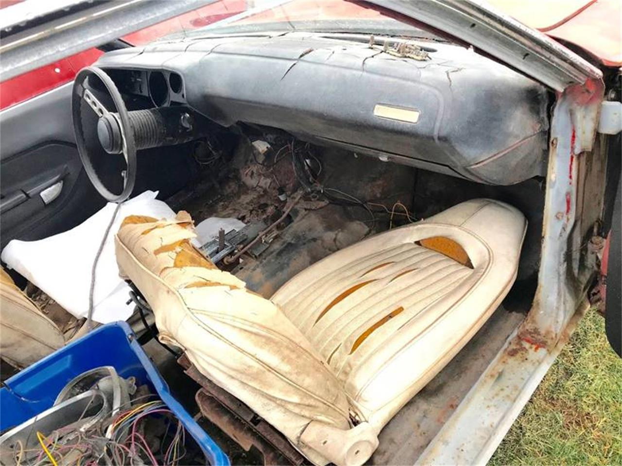 1973 Plymouth Barracuda (CC-1327395) for sale in Knightstown, Indiana