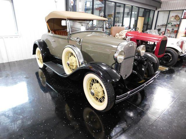 1930 Ford Model A (CC-1327396) for sale in Lakeland, Florida