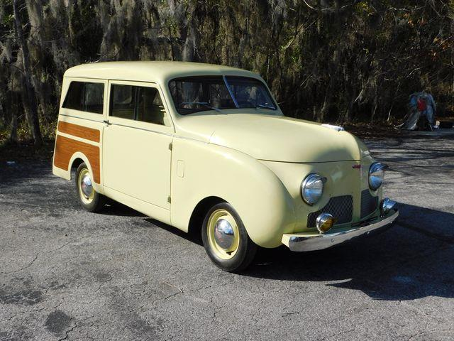 1948 Crosley Covered Wagon (CC-1327398) for sale in Lakeland, Florida