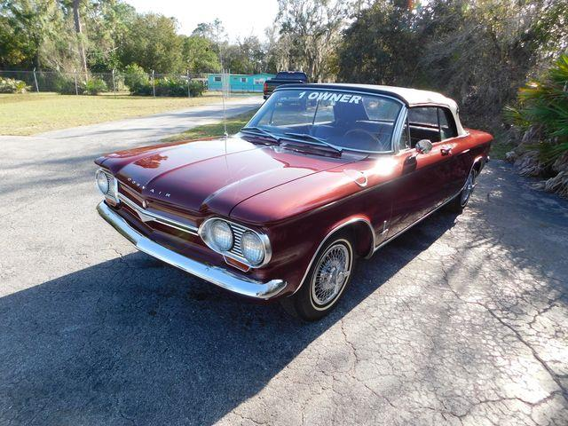 1964 Chevrolet Corvair Monza (CC-1327404) for sale in Lakeland, Florida