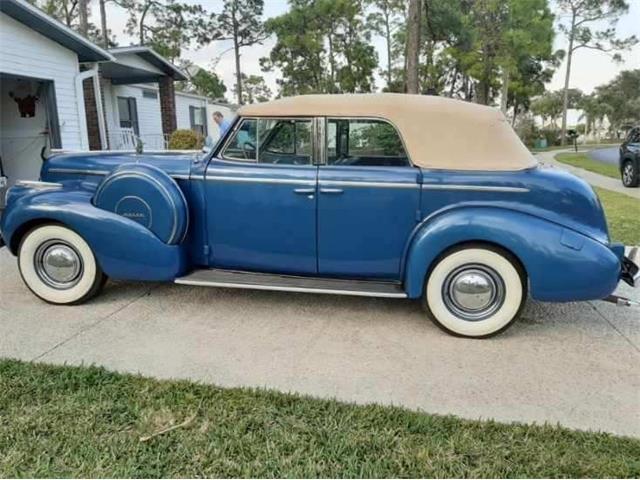 1940 Buick Century (CC-1320741) for sale in Punta Gorda, Florida