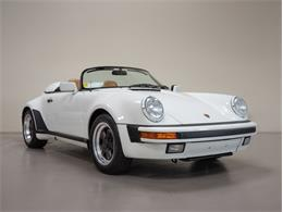 1989 Porsche 911 (CC-1327427) for sale in Fallbrook, California