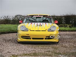 1999 Porsche 911 Carrera (CC-1327433) for sale in Essen, Germany