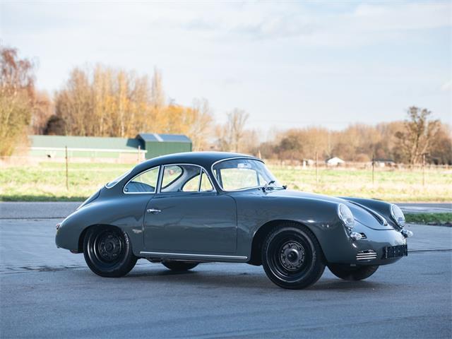 1963 Porsche 356B (CC-1327440) for sale in Essen, Germany