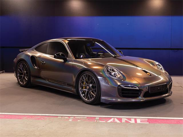 2014 Porsche 911 Turbo (CC-1327446) for sale in Essen, Germany