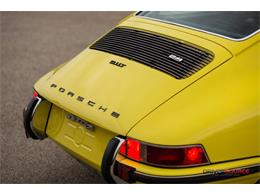 1972 Porsche 911T (CC-1327450) for sale in Houston, Texas