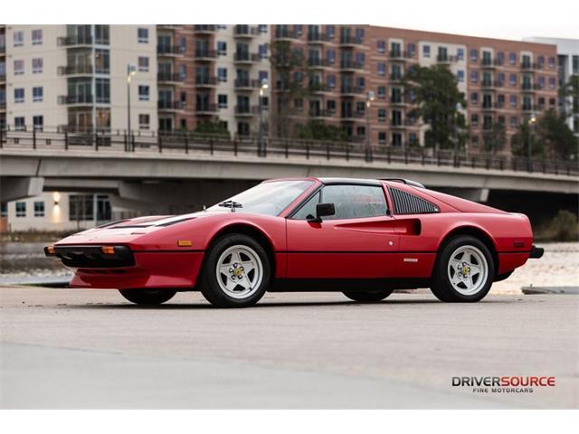 1985 Ferrari 308 (CC-1327452) for sale in Houston, Texas
